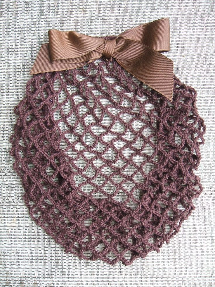 """Maybe something for Emily - snood crochet pattern 