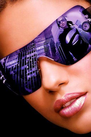 See Purple