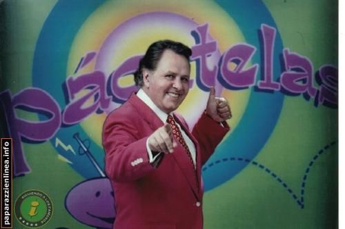 Pacatelas con Paco Stanley