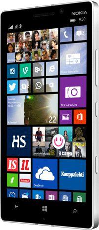 Nokia Lumia 930  https://kauppa.saunalahti.fi/#!/puhelimet/Nokia-Lumia-930