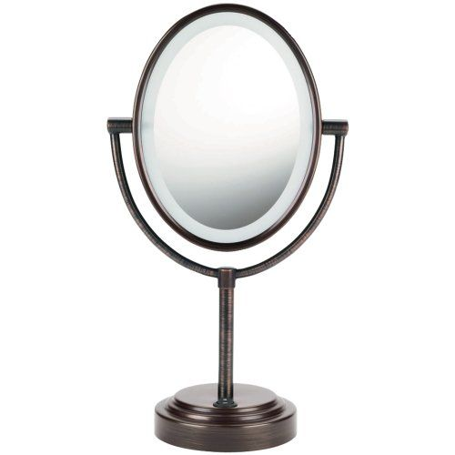 CONAIR BE47BR Double-Sided Lighted Mirror (Oiled Bronze) Leadoff http://www.amazon.co.uk/dp/B00CVM8L92/ref=cm_sw_r_pi_dp_6pHtub08X0H93