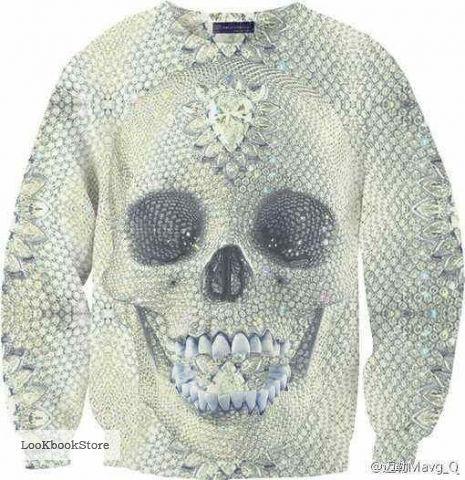 Смертельный тренд или мода на черепа