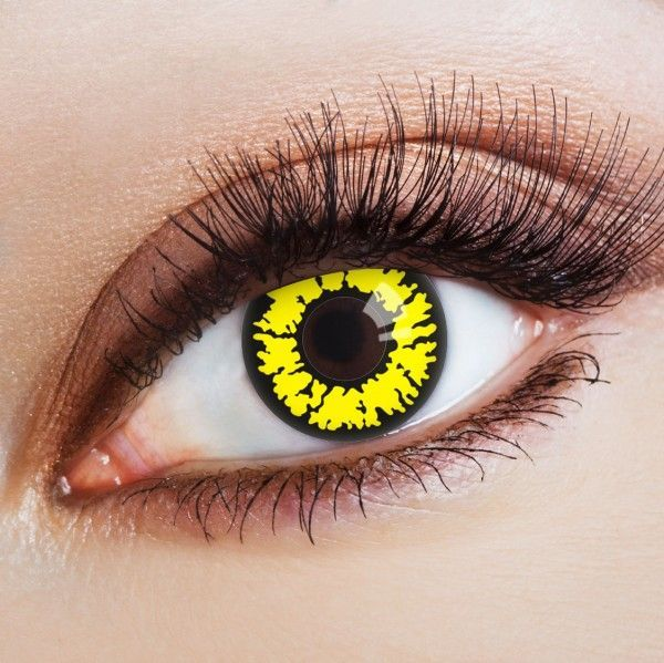 Wolf Eye Color Contacts 2324 best Werewolf Con...