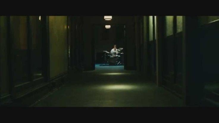 Whiplash intro scene