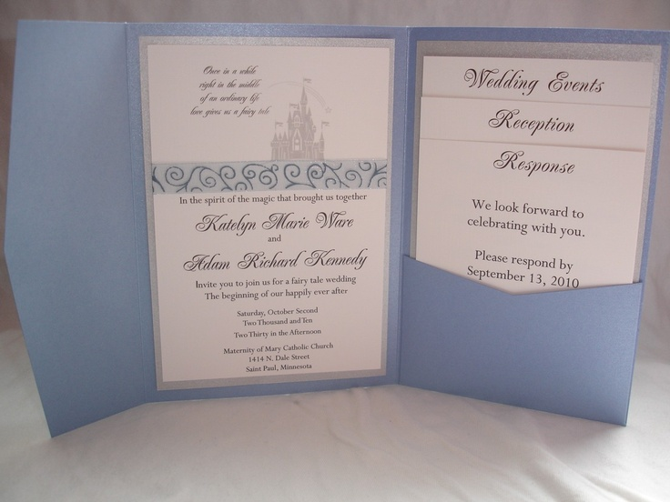 The 8 best images about Invitations on Pinterest Disney Disney