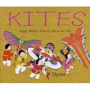 Kites: Amazon.ca: DEMI DEMI: Books