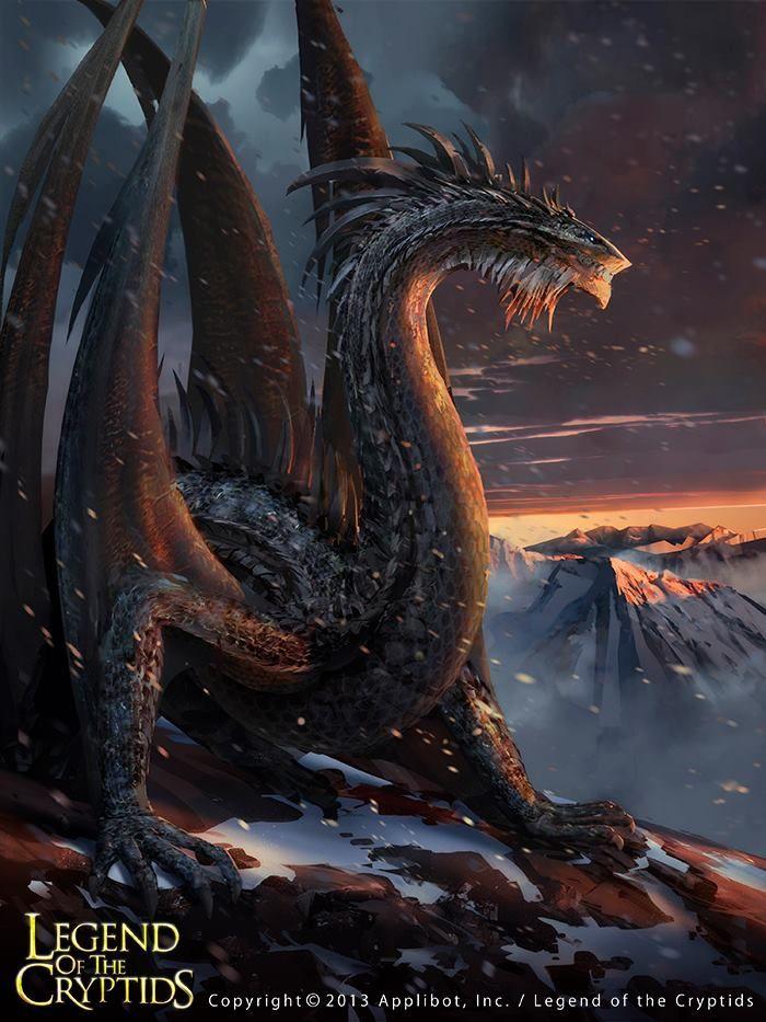 legends fantasy art - photo #25