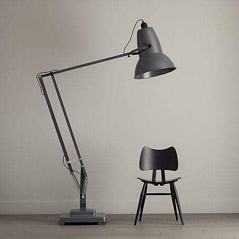 Buy Anglepoise Giant 1227 Floor Lamp Online at johnlewis.com