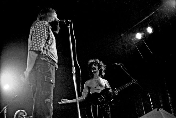 Frank Zappa 0412710165   Flickr - Photo Sharing!