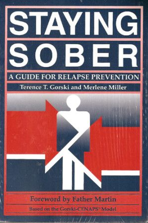 22 best aa and na recovery books and workbooks images on pinterest staying sober a guide for relapse prevention fandeluxe Image collections