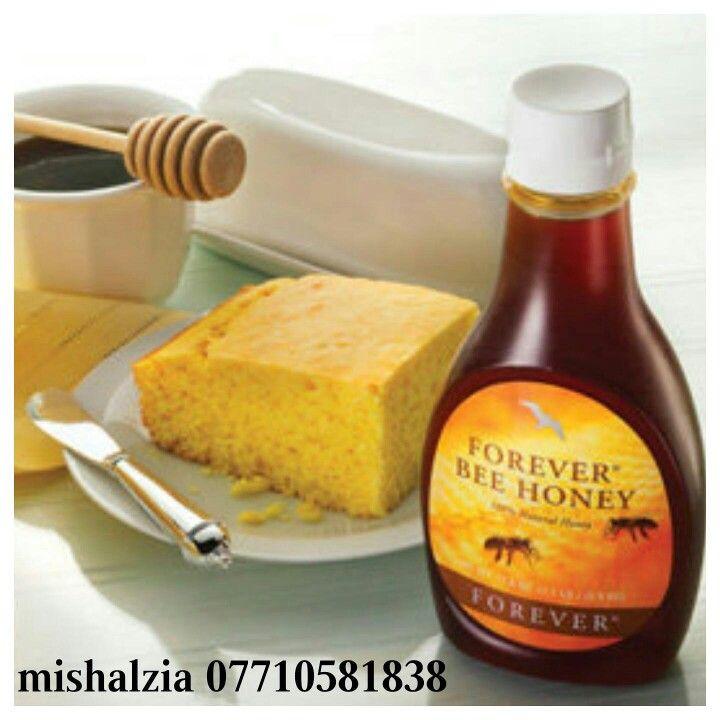 Forever Living Bee Honey