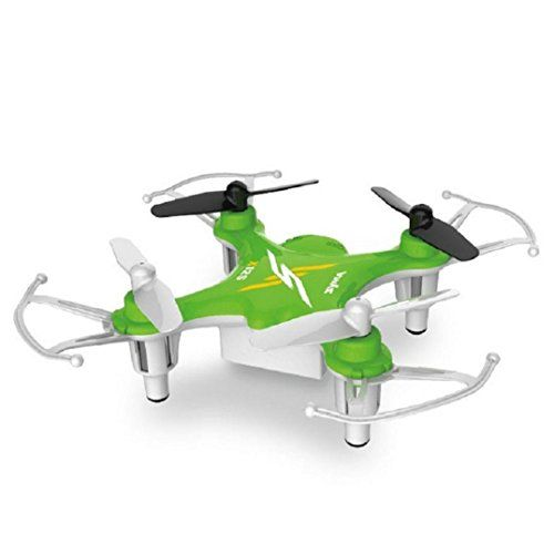 Coper Syma X12S Nano 6Axis Gyro RC Quadcopter Mini Drone RTF UFO Aircraft Green ** Want to know more, click on the image.Note:It is affiliate link to Amazon.