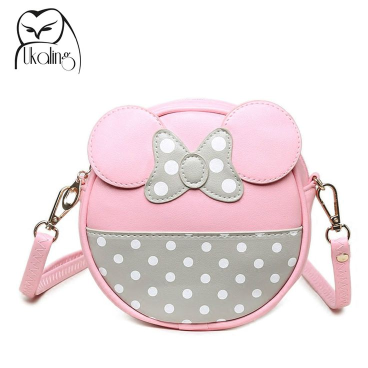 Cutest and most Kawaii Pink clutch bag