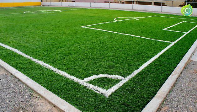 La mas alta calidad en pasto sintetico, no quema, no raspa, se calienta menos, es eficiente y duradero. Campos de futbol de primera calidad.