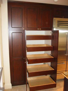 Kitchen Cabinet Organization Design, Pictures, Remodel, Decor and Ideas