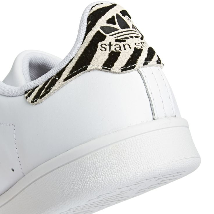 Stan Smith Adidas Blanche