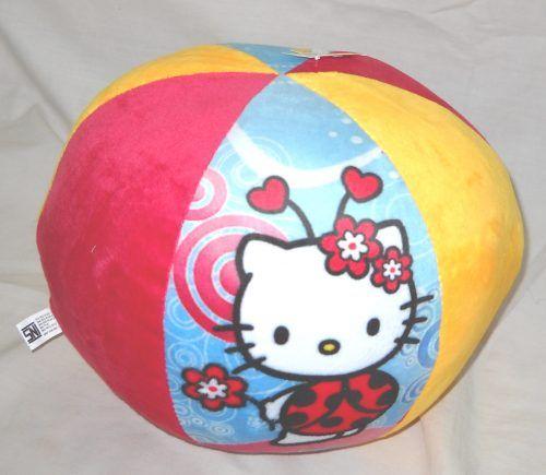 Boneka Bola Karakter Hello Kitty (530010HK)  Boneka Bola Karakter Hello Kitty (530010HK)  Boneka bola karakter hello kitty terbuat dari bahan yang halus dan lembut.  Cocok digunakan sebagai kado ulang tahun hadiah buat anak keponakan sepupu pasangan kekasih pacar sahabat teman ataupun bingkisan pada momen istimewa seperti ulang tahun pernikahan valentine kenaikan kelas kelulusan hari kasih sayang dan lain-lain.  Buruan order sebelum kehabisan! Cara order sangat mudah dan bisa dibaca pada…