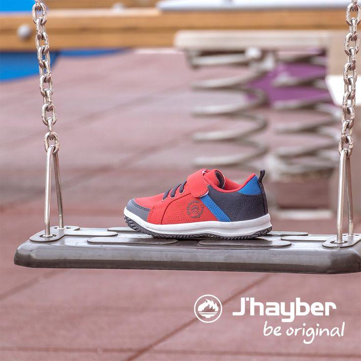 """Confort y sujeción para sus primeros pasos, ahora con un 20% de descuento. Dale a """"Me encanta"""" si es lo más tierno que has visto en todo el día 😍  #Jhayber #zapatillas #primavera #verano #niños #calzado #outfit #moda #fashion"""