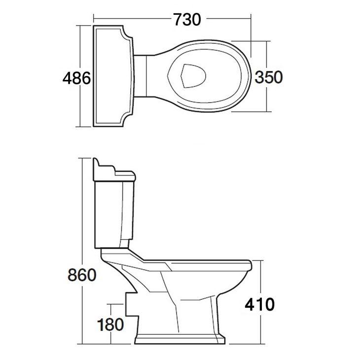WC rétro  - Image 5