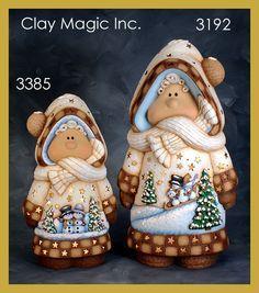 Ceramica navideña