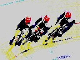 Gold: Sir Chris Hoy, Philip Hindes and Jason Kenny - Cycling