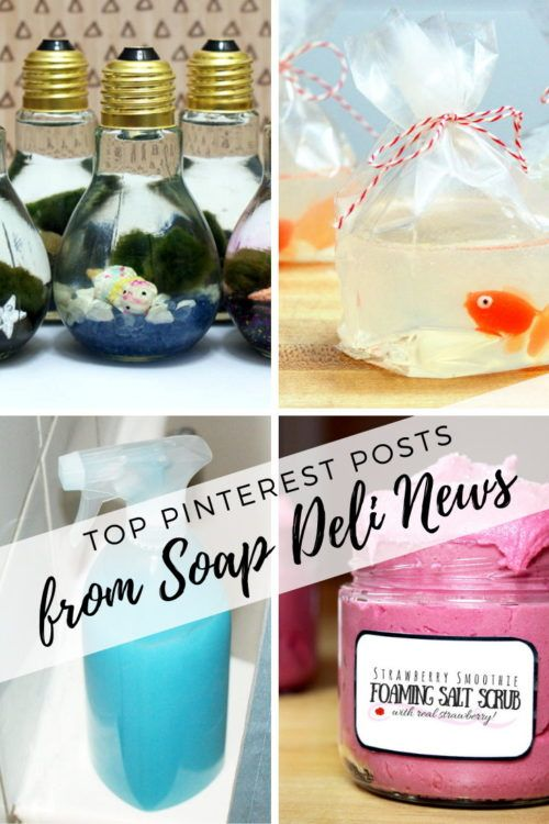 Year In Review: Top Pinterest Posts of 2018   DIY Craft