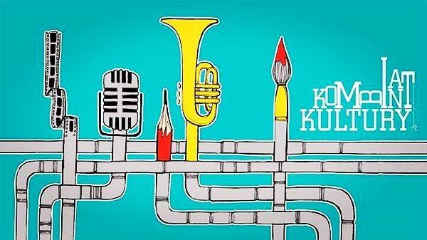 #KombinatKultury2017 już w najbliższy weekend! Przyjdźcie i sprawdźcie co przygotowaliśmy na nowy sezon artystyczny poznajcie nas i zostańcie z nami na dłużej! Bo #niemanudy w Nowej Hucie! #encek #kulturaKRK #dniotwarte #zajęciaotwarte #lekcjepokazowe #nakręcamykulturę #taniec #teatr #muzyka #plastyka #rekreacja #galeriazdzisławabeksińskiego #koncerty #scenaNCK #GaleriaCentrum #CentrumJęzykówObcych #krakowskakultura #nowahuta