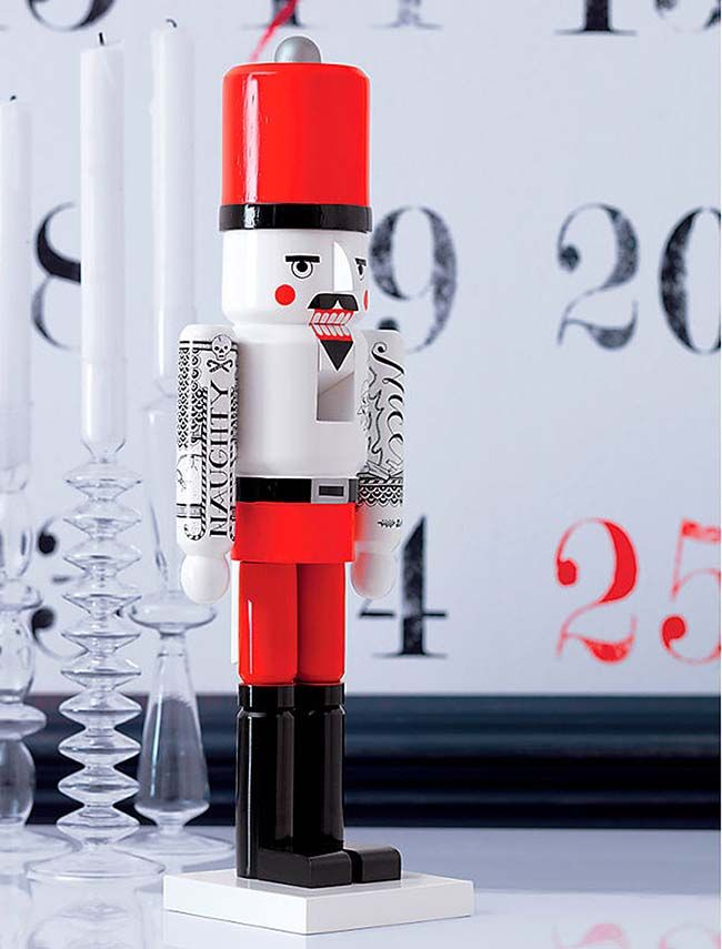Coolest Nutcracker Ever!