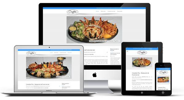 """Crevettes Plus est un restaurant de fruits de mer situé sur la rive-sud du Québec à St-Jean-Chrysostome. Le restaurant """"Apportez votre vin"""" propose à ses clients des plateaux de fruits de mer délicieux depuis 1996. Sur le site Web de Crevettes Plus, vous trouverez des astuces et des conseils de Marthe Hattenberger et de son équipe sur les accords de vins suggérés."""