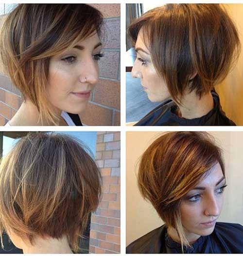 Face Framing Short Layered Haircut Ideas //  #Face #Framing #HAIRCUT #Ideas #Layered #Short