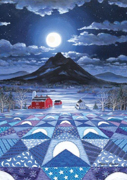 what does it mean when an iphone is locked barkerquiltscapes mountain quiltscap barker 21447
