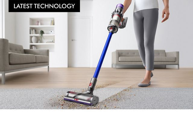 Cordless Vacuum Cleaners Dyson In 2020 Vacuum Cleaner Cordless Vacuum Dyson Vacuum Cleaner