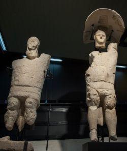 Nel sottosuolo del Sinis l'antica città nuragica dei Giganti di Mont'e Prama - Regione - La Nuova Sardegna