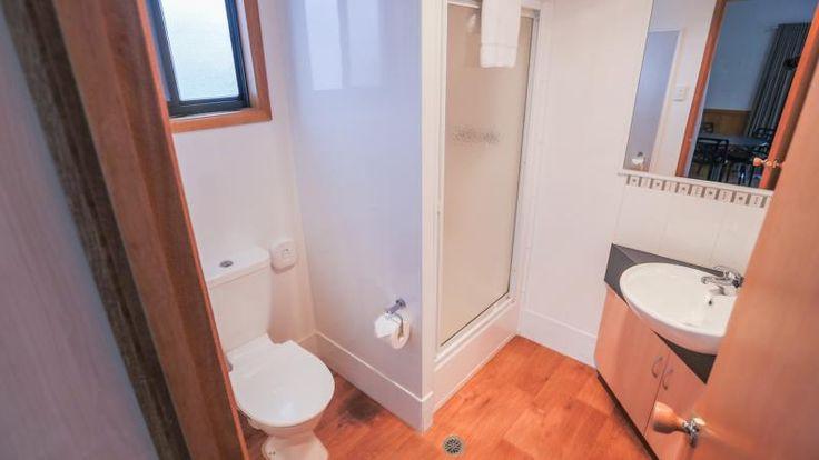 Melbourne accommodation 1 Bedroom Superior cabin. #MelbourneBIG4