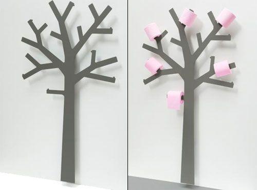 best 25+ arbre à papier toilette ideas on pinterest | arbres de