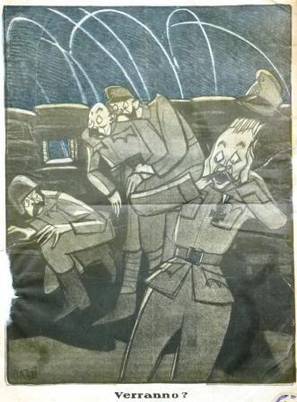 MARIO BAZZI 1917 GUERRA TRINCEA UNIFORME