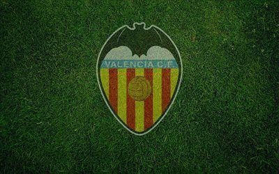 Real Madrid, futbol, İspanya, Futbol Kulübü logoları, logo Valencia