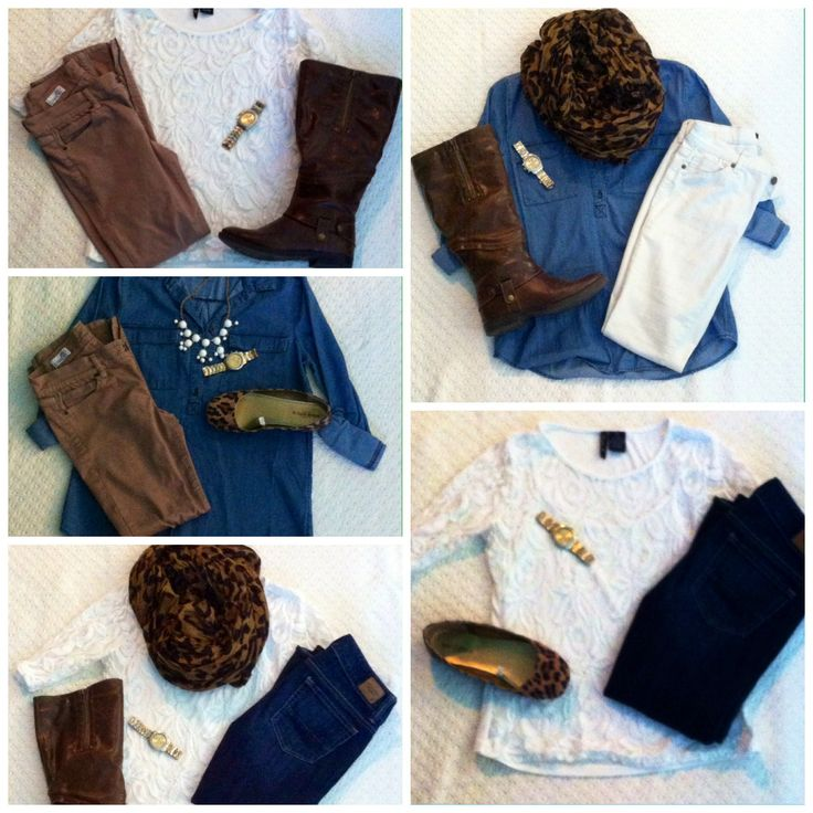 9 items to transform your wardrobe