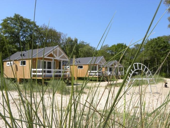 Noord-Hollands Strandhuisje