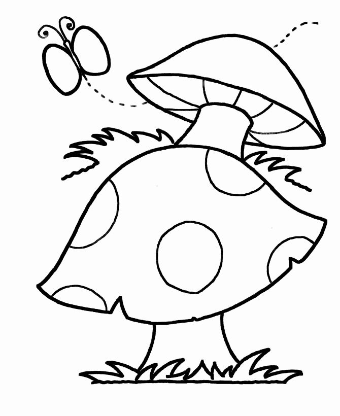 Easy Coloring Book For Adults New Simple Coloring Pages For