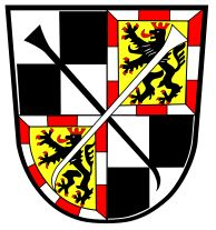 Coat of arms of Bayreuth