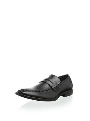 47% OFF Joseph Abboud Men's Patrick Penny Loafer (Black)