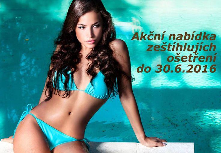 Nabídku do konce června najdete - http://www.hateasalon.cz/slevy/