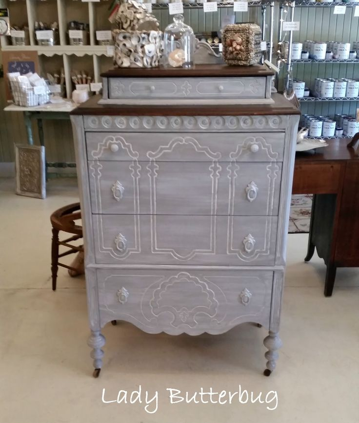 painted furniture blogs457 best Chalk paint dressers images on Pinterest  Furniture