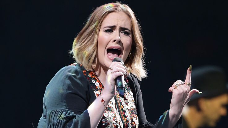 Adele's album 25 has outsold all others records in 2016 so far - despite being released in 2015.  Her third studio album is the fastest selling of all time and was the biggest seller of 2015.  The British singer's album currently has 623,000 combined chart sales of physical purchases, digital downloads, and streaming equivalent sales this year, according to the Officials Charts Company.  Her last album, 21, also made it on to the 2016 list as the 31st best selling album of the year s...
