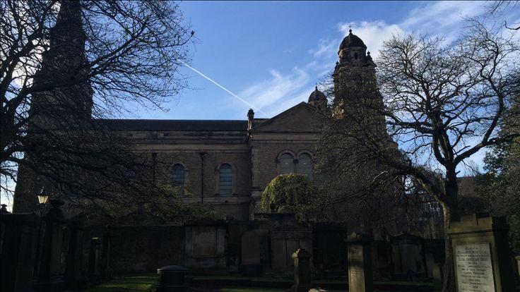 church in Edinbrugh