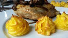 Pommes duchesses - Les délices de Thermomix - Recettes Thermomix