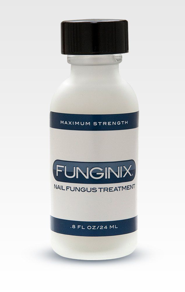 Funginix Natural Nail Fungus Treatment