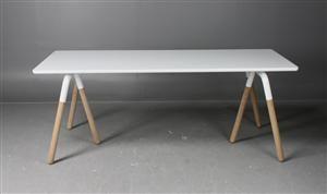 Vare: 3697961&Tradition, matbord Raft, Norm Arkitektur