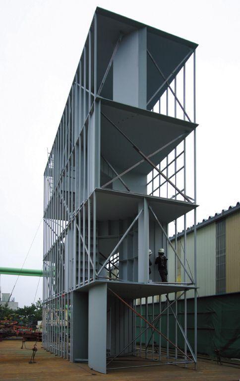 aat+makoto yokomizo architects,Inc. – Projects